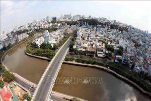 'Lình xình' tại dự án Vệ sinh môi trường TP Hồ Chí Minh giai đoạn 2