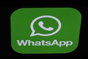 Nhiều nạn nhân trong sự cố hack thông tin qua WhatsApp là quan chức chính phủ