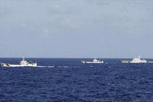 Học giả Ấn Độ: New Delhi cần ưu tiên vấn đề Biển Đông trong chính sách đối ngoại