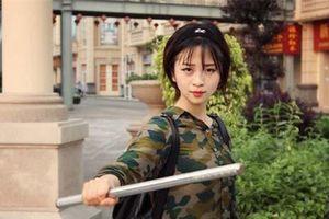 Cần chi đâu xa, Việt Nam cũng có nhiều hot girl làng võ khiến anh em tan chảy