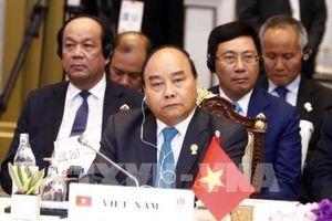Nhân Thủ tướng dự Hội nghị Cấp cao ASEAN 35: Củng cố tinh thần đoàn kết ASEAN