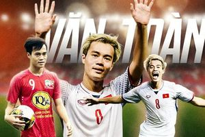Lãnh đạo HAGL nói gì về thông tin Văn Toàn sang Nhật thi đấu?