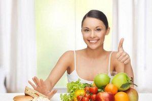 6 sai lầm phổ biến khiến bạn ăn kiêng mãi mà vẫn tăng cân