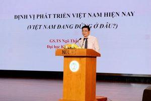 Chỗ đứng của Việt Nam trong thời kỳ chiến lược mới