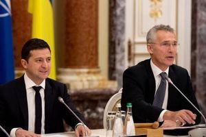 Ukraine chỉ trích Dòng chảy Phương Bắc 2 của Nga làm suy yếu châu Âu