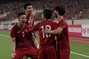 Indonesia 'đoán' đội hình dự SEA Games của 'thầy Park'