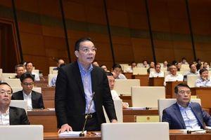 Bộ trưởng làm Đại biểu Quốc hội: Đóng 'hai vai' sẽ rất khó xử thế