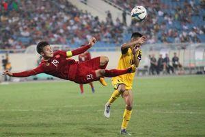 Quang Hải chính thức lên tiếng về khả năng ra nước ngoài thi đấu