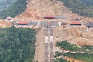 Từ Mã Pì Lèng, Lũng Cú, Đồng Văn, nghĩ về phát triển bền vững