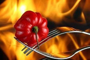 Top 10 loại ớt siêu cay không phải ai cũng dám thử