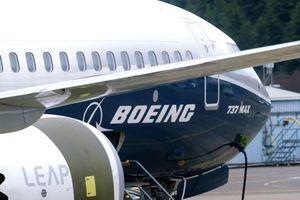 Boeing lại đối diện khó khăn