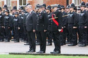 Cảnh sát Essex hứa mang công lý về cho 39 nạn nhân ở Anh