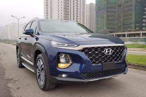 Bảng giá xe Hyundai tháng 11: Nhiều ưu đãi dịp cuối năm