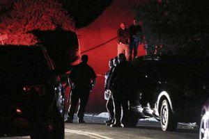 Xả súng đêm Halloween ở California, 4 người dự tiệc thiệt mạng