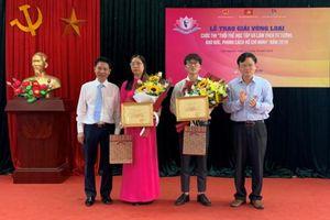 Lưu học sinh nước ngoài tham gia 'Học tập và làm theo tư tưởng, đạo đức, phong cách Hồ Chí Minh'