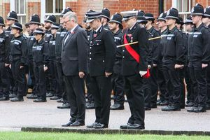 Cảnh sát Essex cam kết mang công lý cho 39 nạn nhân chết trên trong container ở Anh