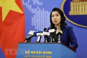Việt Nam lên án mạnh mẽ các hành vi mua bán người