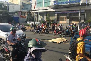 Điều tra vụ tai nạn khiến Phó viện trưởng Viện KSND quận 9 tử vong