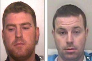 Cảnh sát Anh kêu gọi 2 anh em bị truy nã trong vụ phát hiện 39 thi thể ra đầu thú
