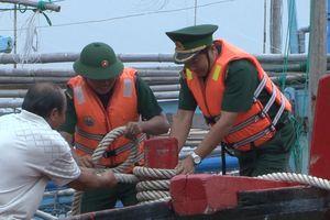 Cần chủ động ứng phó với áp thấp và thời tiết nguy hiểm ở biển Đông và khu vực Trung bộ