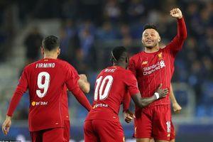 Lịch thi đấu Ngoại hạng Anh: Liverpool, Man City cùng 'xuất trận'