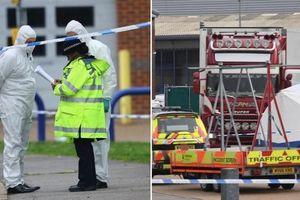 Vụ 39 người chết trên xe tải: Chúng ta đã biết những gì?