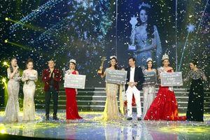 Nữ MC 9X Anh Thi đăng quang quán quân 'Duyên dáng Bolero 2019'