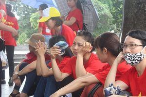 Kết cục không thể buồn hơn cho 256 giáo viên hợp đồng ở Sóc Sơn, Hà Nội