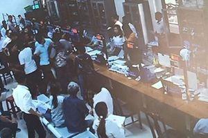 Thông tin mới nhất vụ 'giang hồ' can thiệp đấu thầu dự án ở Quảng Nam