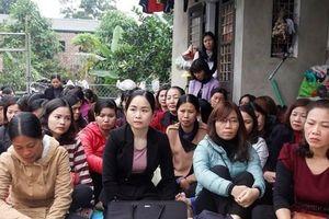 51 giáo viên hợp đồng ở Hà Nội trượt tuyển dụng vòng 1