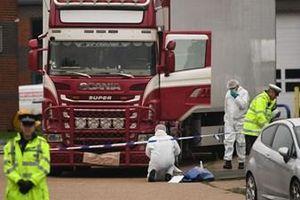 Dữ liệu định vị tiết lộ 39 người chết vài ngày trước khi được phát hiện?