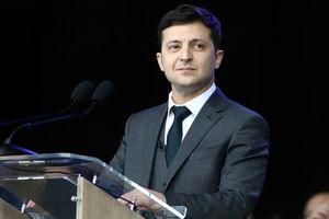 Rada 'tố' ông Zelensky khiến Ukraine nằm ngoài Dòng chảy phương Bắc 2