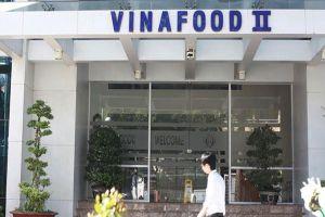 Làm ăn kém, Vinafood 2 lại lỗ