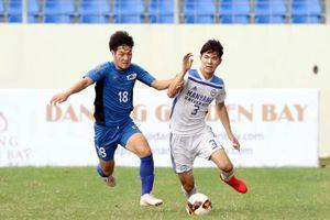 Hậu bối muốn dành quà đặc biệt cho HLV Park Hang-seo tại giải U.21 quốc tế