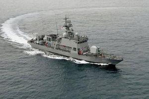 Hàn Quốc đóng thêm loạt tàu tấn công nhanh cực mạnh để 'răn đe Triều Tiên'