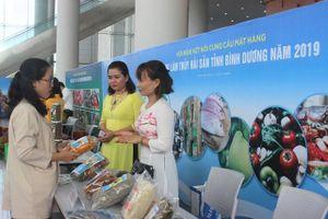 Big C đẩy mạnh tìm kiếm hàng Việt tại 'Hội nghị kết nối cung cầu mặt hàng nông lâm thủy hải sản tỉnh Bình Dương năm 2019'