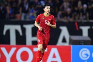 Văn Hậu dự SEA Games, Hà Nội FC tốn tiền tỷ cho Heerenveen