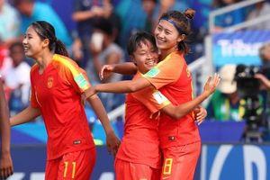 Bản tin thể thao hôm nay 02/11/2019: Nữ cầu thủ trung quốc bị đuổi khỏi đội vì… son phấn