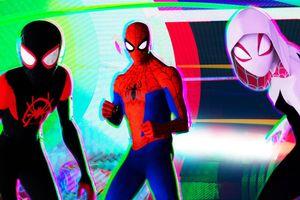 Spider-Man: Into the Spider-Verse 2 ấn định ra mắt vào mùa xuân 2022?