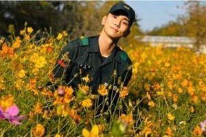 Dù đang thực hiện nghĩa vụ quân sự, Key (SHINee) vẫn biết cách khiến các fam hâm mộ ấm áp