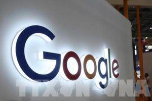 Google chi tiền tỷ thâu tóm Fitbit