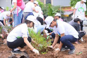 AEONMALL Việt Nam với hành trình 'Cánh rừng quê hương AEON'