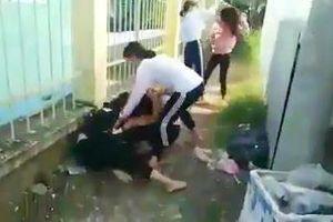 Vụ 2 nữ sinh đánh 4 bạn học: Một 'đàn em' bị đánh đã nghỉ học