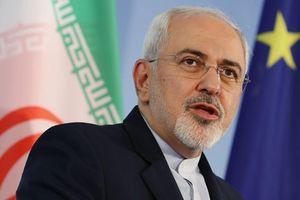 Ngoại trưởng Iran kêu gọi Mỹ quay trở lại Thỏa thuận hạt nhân 2015