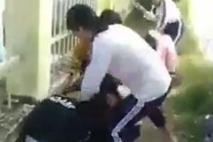 4 nữ sinh THCS ở Đồng Tháp bị bạn đánh dã man: Một phụ huynh cho con nghỉ học