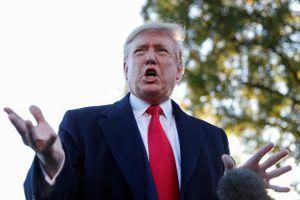 Ông Trump cho biết có thể gặp ông Tập Cận Bình ở bang Iowa