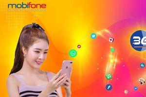 Hướng dẫn đăng ký 4G MobiFone 1 tuần có 7 GB