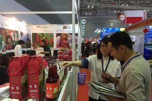 23 quốc gia vùng lãnh thổ tham dự Vietnam Food Expo 2019
