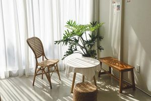 4 quán cà phê mang hơi thở bình yên ở TP.HCM