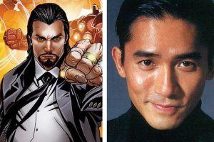 Marvel đang lặng lẽ chiều theo Trung Quốc ra sao?